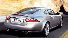 Jaguar XK 2006 - Immagine: 15