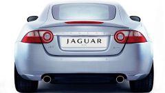 Jaguar XK 2006 - Immagine: 18