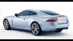 Jaguar XK 2006 - Immagine: 21