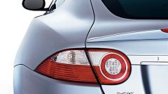 Jaguar XK 2006 - Immagine: 11