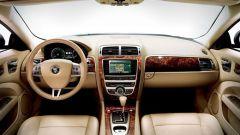Jaguar XK 2006 - Immagine: 5