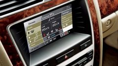 Jaguar XK 2006 - Immagine: 8
