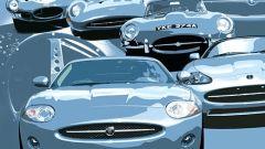 Jaguar XK 2006 - Immagine: 23
