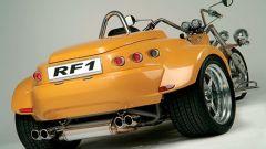 Rewaco RF1-GT - Immagine: 11