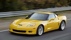 Chevrolet Corvette Z06 - Immagine: 18
