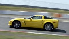 Chevrolet Corvette Z06 - Immagine: 17