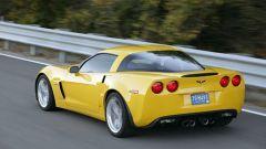 Chevrolet Corvette Z06 - Immagine: 15