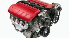 Chevrolet Corvette Z06 - Immagine: 9