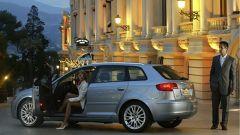Audi A3 Sportback 2.0 Tdi - Immagine: 13