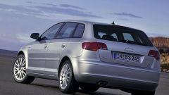Audi A3 Sportback 2.0 Tdi - Immagine: 12