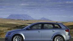Audi A3 Sportback 2.0 Tdi - Immagine: 11