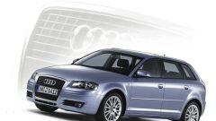 Audi A3 Sportback 2.0 Tdi - Immagine: 8