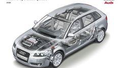 Audi A3 Sportback 2.0 Tdi - Immagine: 3