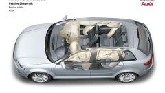 Audi A3 Sportback 2.0 Tdi - Immagine: 2