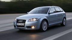 Audi A3 Sportback 2.0 Tdi - Immagine: 15