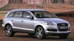 Audi Q7: ecco com'è fatta - Immagine: 1