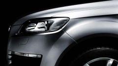 Audi Q7: ecco com'è fatta - Immagine: 4