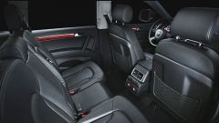 Audi Q7: ecco com'è fatta - Immagine: 5