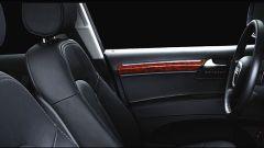 Audi Q7: ecco com'è fatta - Immagine: 7