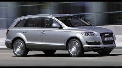 Audi Q7: ecco com'è fatta - Immagine: 8