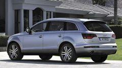 Audi Q7: ecco com'è fatta - Immagine: 9