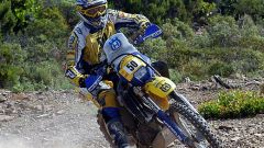 Husqvarna TE 610 & off road 2006 - Immagine: 1