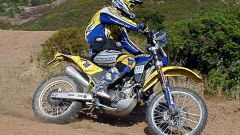 Husqvarna TE 610 & off road 2006 - Immagine: 9