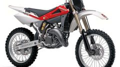 Husqvarna TE 610 & off road 2006 - Immagine: 8