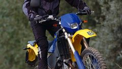 Husqvarna TE 610 & off road 2006 - Immagine: 7