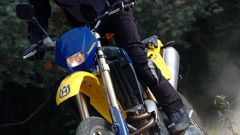 Husqvarna TE 610 & off road 2006 - Immagine: 6