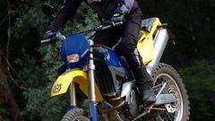 Husqvarna TE 610 & off road 2006 - Immagine: 5