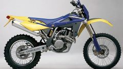 Husqvarna TE 610 & off road 2006 - Immagine: 4
