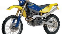 Husqvarna TE 610 & off road 2006 - Immagine: 3