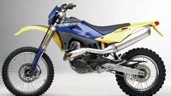 Husqvarna TE 610 & off road 2006 - Immagine: 10