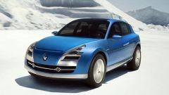 Renault Egeus - Immagine: 22