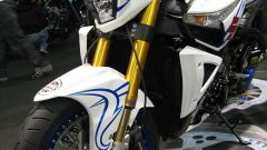 La gallery delle moto - Immagine: 1