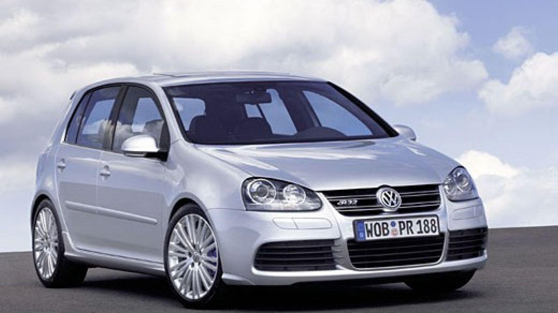 Immagine 0: Volkswagen Golf R32