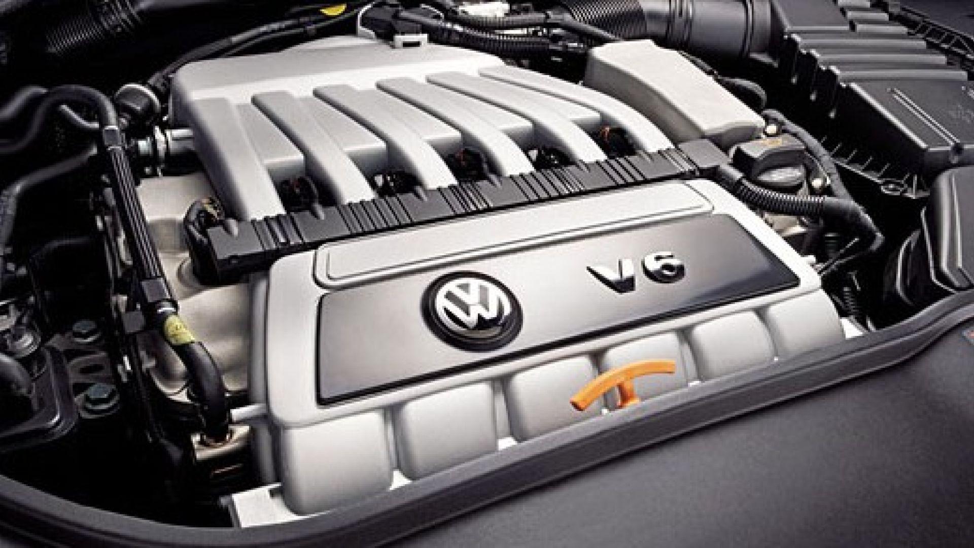 Immagine 11: Volkswagen Golf R32