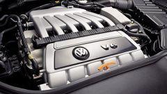 Volkswagen Golf R32 - Immagine: 12