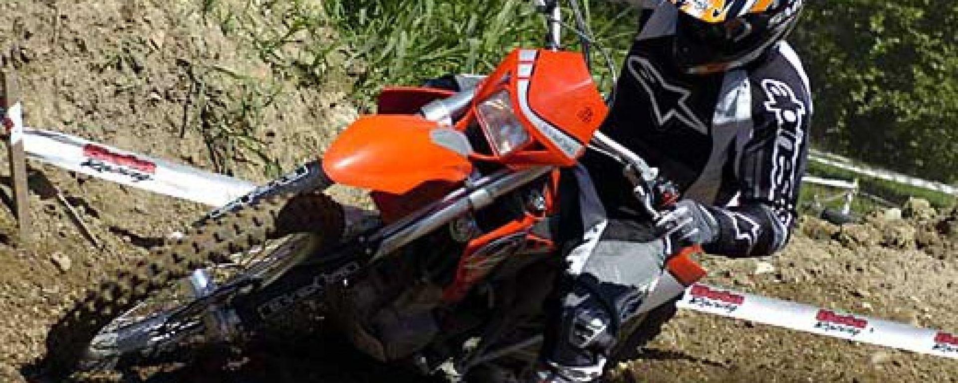 Beta Enduro 2006