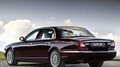 Daimler Super Eight - Immagine: 6