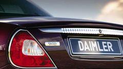 Daimler Super Eight - Immagine: 3
