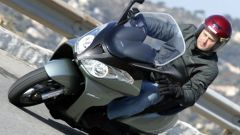 Aprilia Atlantic 500 Sprint - Immagine: 23