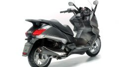 Aprilia Atlantic 500 Sprint - Immagine: 36