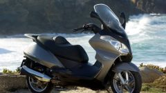 Aprilia Atlantic 500 Sprint - Immagine: 21