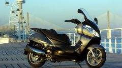 Aprilia Atlantic 500 Sprint - Immagine: 8