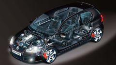 Volkswagen Golf GTI - Immagine: 4