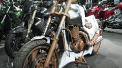 La gallery delle moto - Immagine: 24