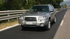 Subaru Forester 2.5 XT - Immagine: 1