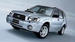 Subaru Forester 2.5 XT - Immagine: 15
